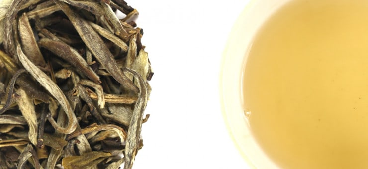 Reduced Risks of Diabetes with Jasmine Tea
