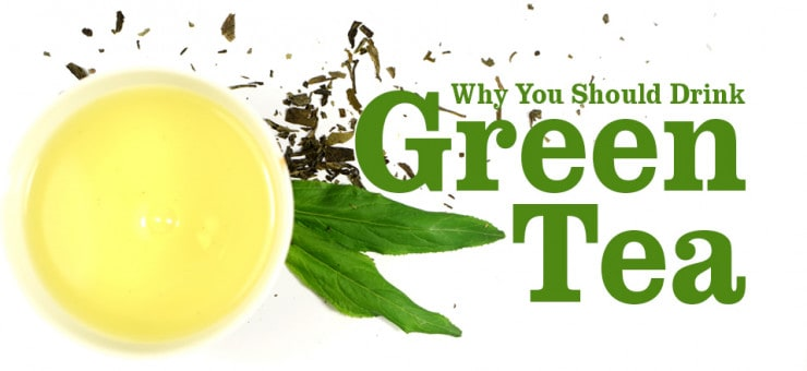 Green Tea: Everything you (probably) didn't know