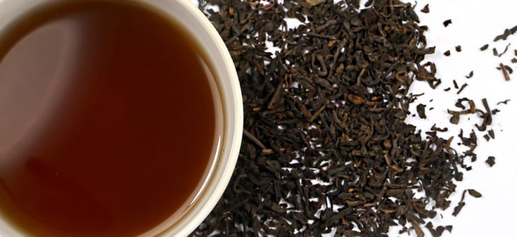 Where to Buy Pu erh Tea