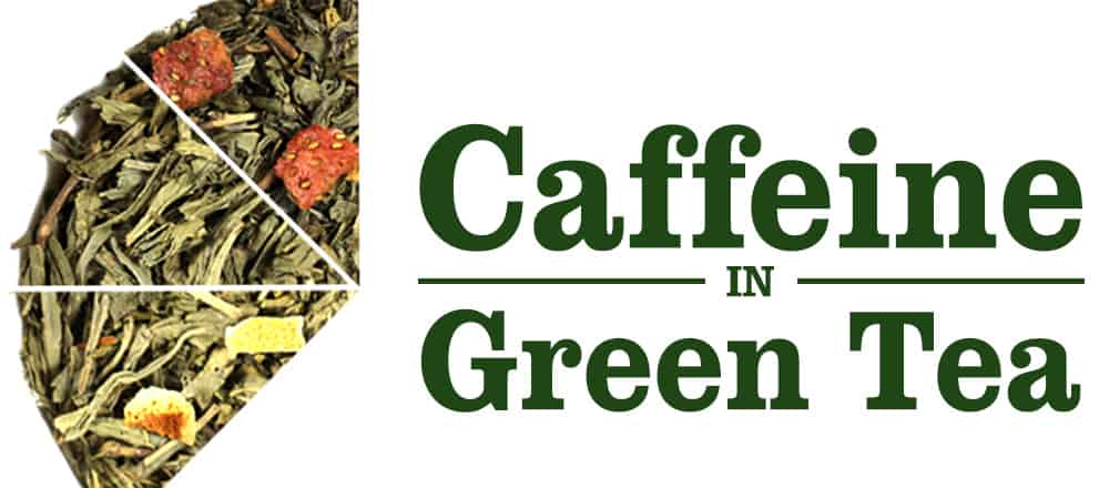 How Much Caffeine in Green Tea