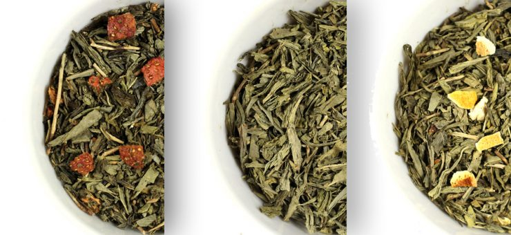 Where to Buy Decaffeinated Green Tea