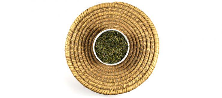 Japanese Bancha Green Tea