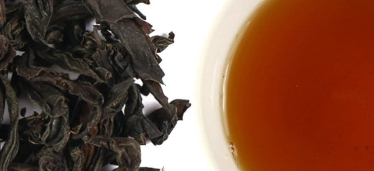 Moragalla Ceylon Oolong Tea