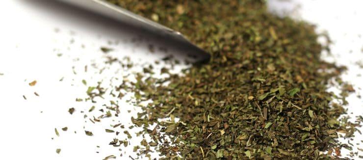 What is Spearmint Tea