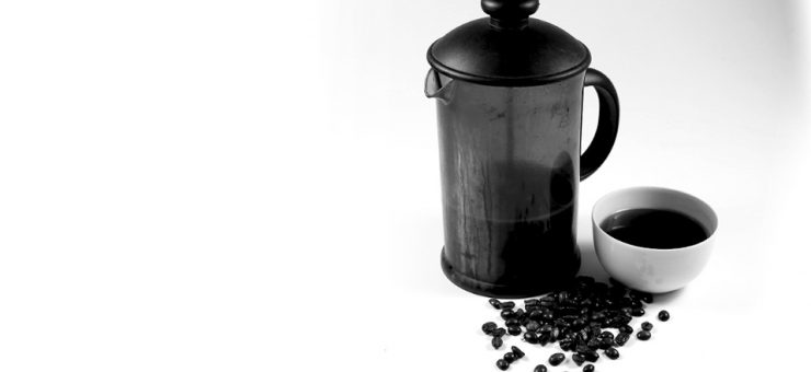 History of Flavoured Coffee
