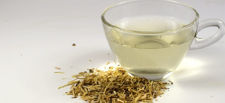 Ginseng Tea and Energy Levels
