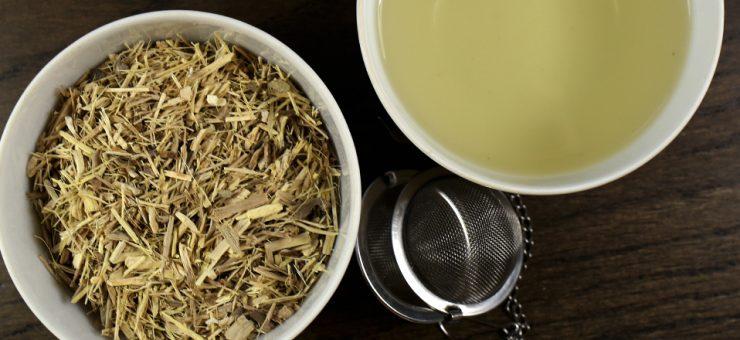 Ginseng Tea Benefits