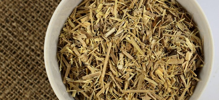 Ginseng Tea and the Immune System