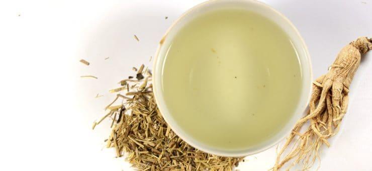Ginseng Tea Side Effects