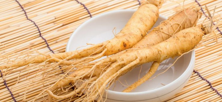 What is Ginseng