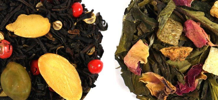 Black Tea vs Green Tea, The winner
