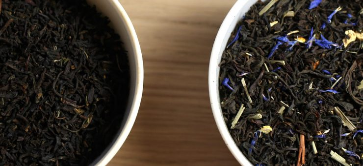 Lose Weight Loss with Earl Grey Tea