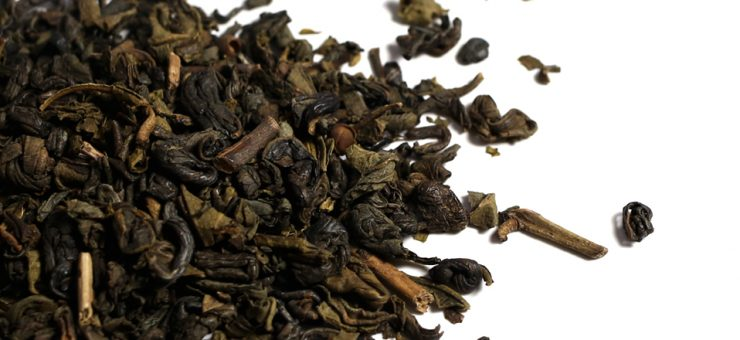 What is Formosa Gunpowder Tea?