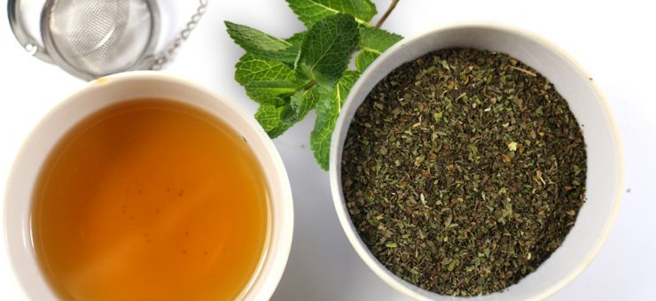 Peppermint Tea Immune System