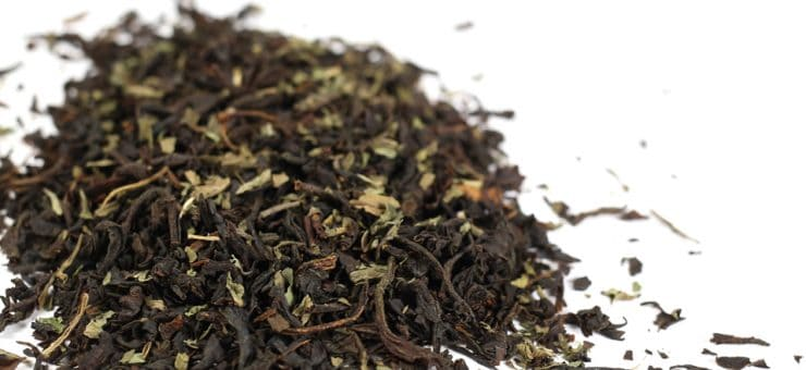 Peppermint Tea Pregnancy