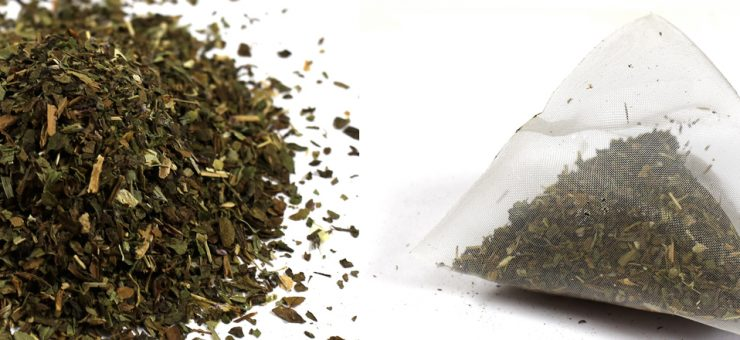 Buy Peppermint Tea Bags Online