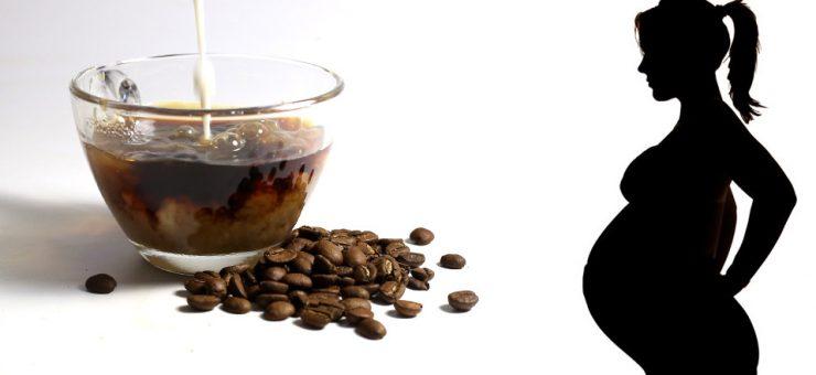 Caffeine Pregnancy