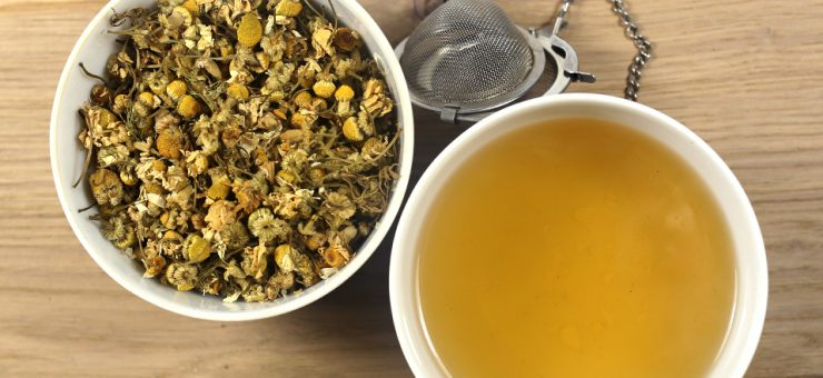 Camomile Tea Side Effects