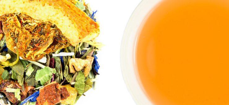 Detox Fruit Tea