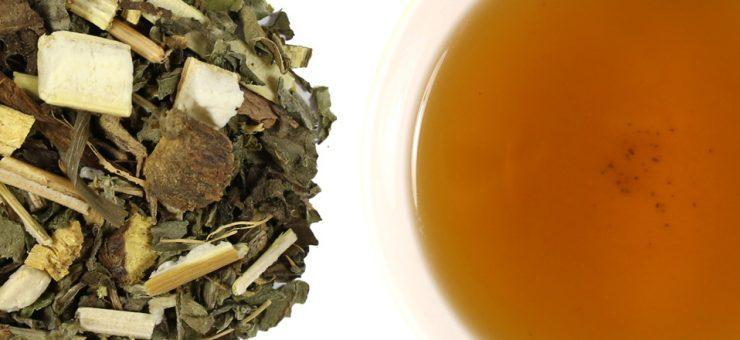 Detox Liquorice Tea