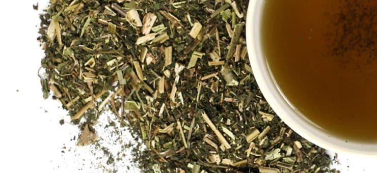 Nettle Tea Hayfever