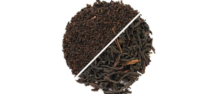 Ceylon Loose Tea