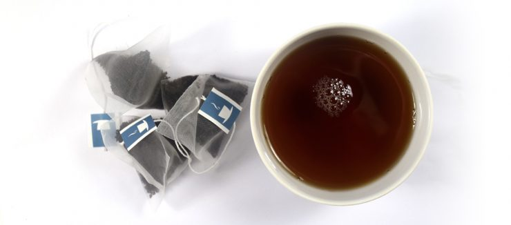 Breakfast Pyramid Tea Bags