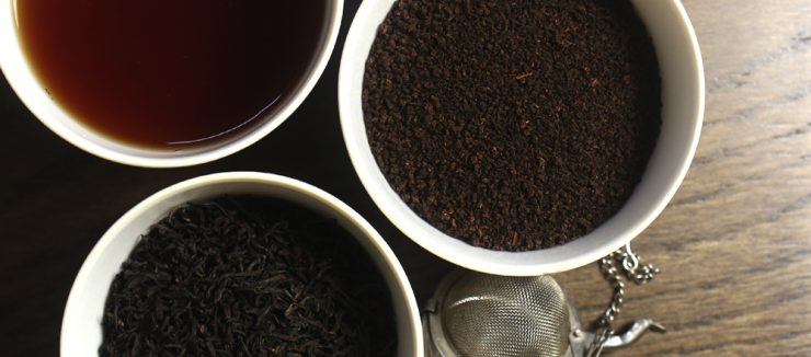 Is English Breakfast Tea Good For You?