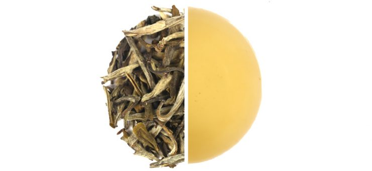 Jasmine Silver Needles Ying Zhen Tea