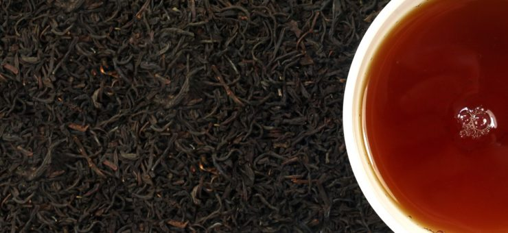 Calories in Black Tea