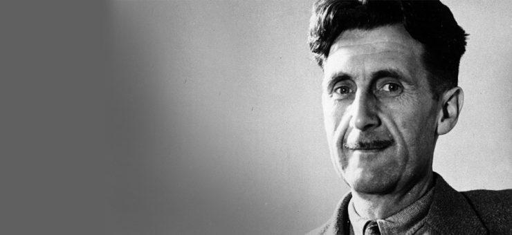 George Orwell and Tea