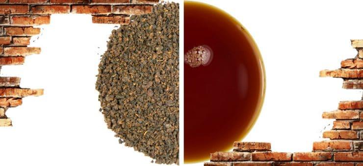 Heritage Hard Water Tea