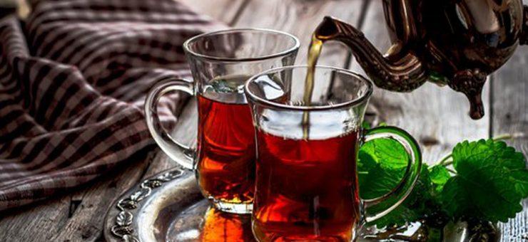 How to Make Turkish Tea