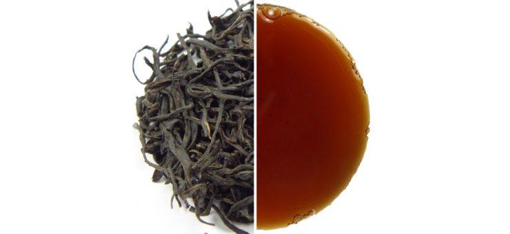 Keemun Mao Feng Tea