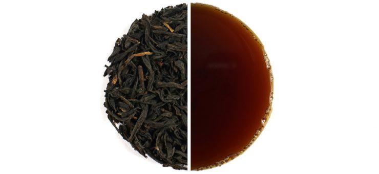 Keemun Panda Tea