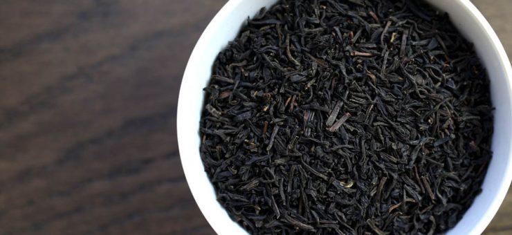 Keemun Tea Benefits