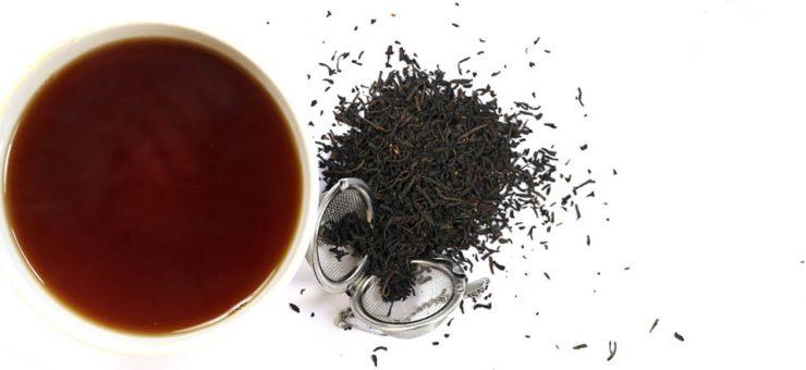 Keemun Tea Help Reduce the Risk of Cancer?