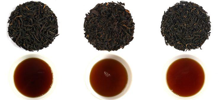 Type of Keemun Tea
