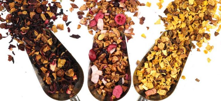Where to Buy Fruit Tisane Tea