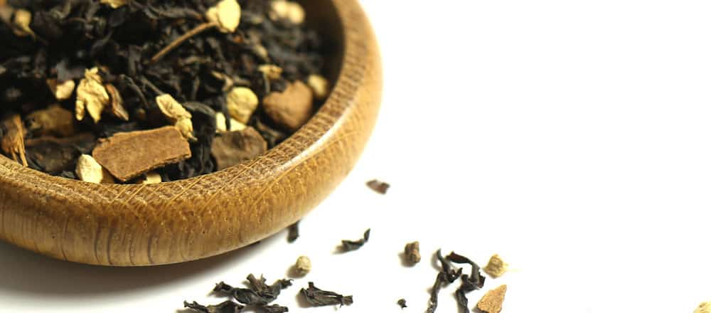 Chai Tea Helps with Aches and Pains