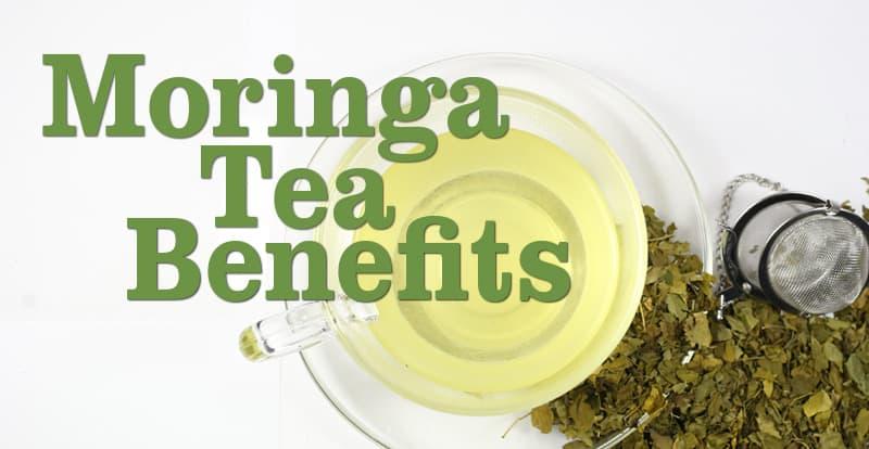 Moringa Tea Benefits