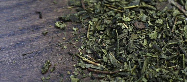 What Is The Best Tea To Drink For Stress?