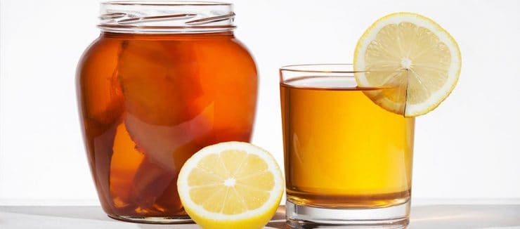What is Kombucha Tea?