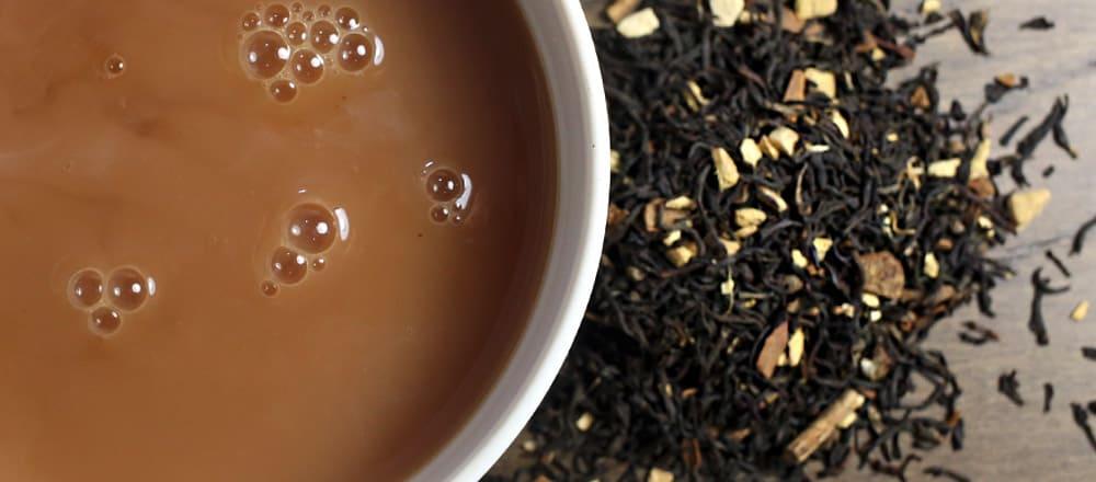 Where to Buy Chai Tea