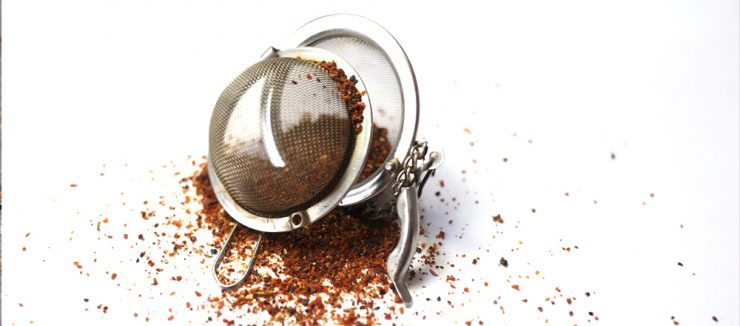 Rosehip Tea Caffeine