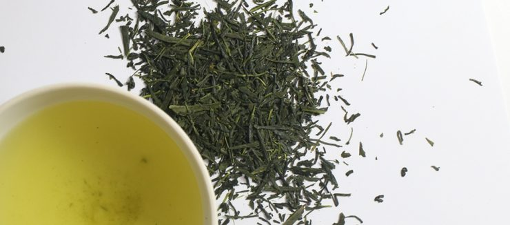 Green Tea Digestion