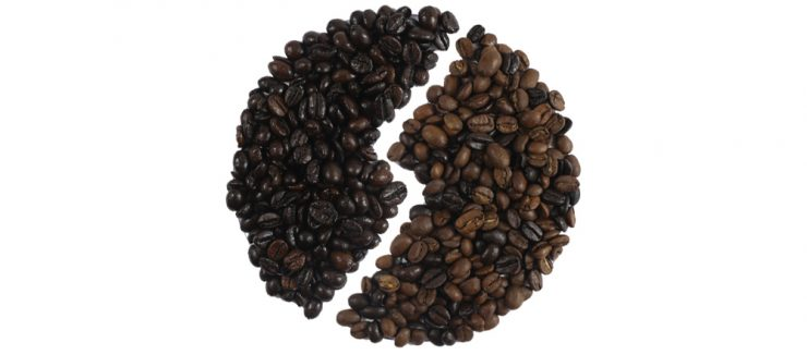 Popular Cups of Coffee