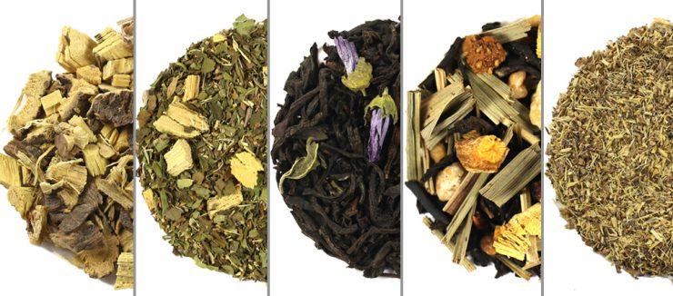 Is Tea Gluten Free?