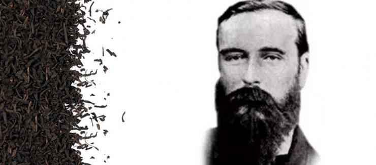 James Taylor: Pioneer ofSri Lanka Tea