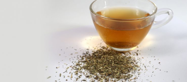 Vervain Tea Sleep